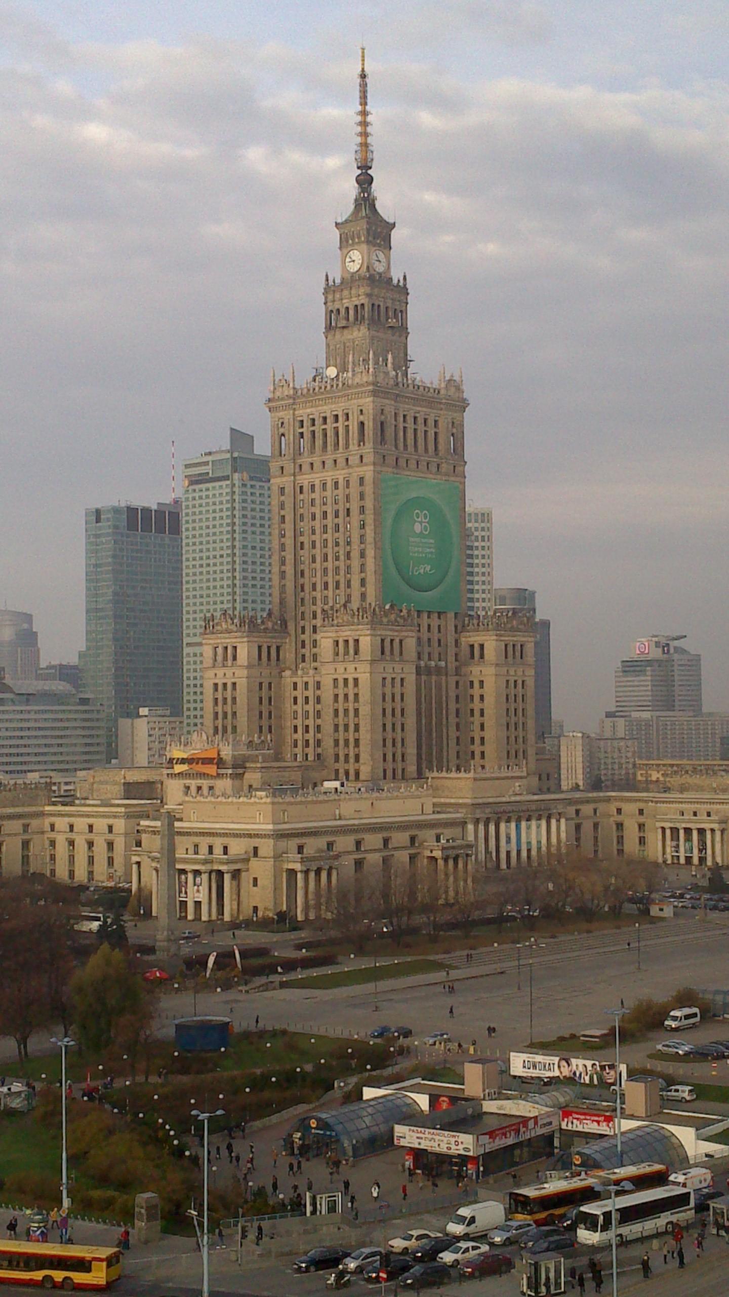 Warsaw-GW