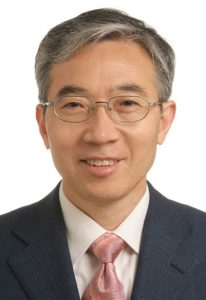 Professor Zhang Shougong, Chinese Academy of Forestry (CAF)