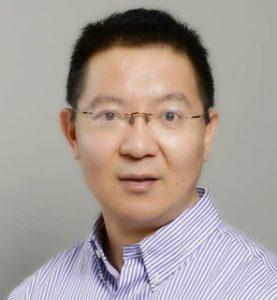 Keynote Speaker Dr. Hong S. He